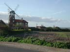 Mundesley Windmill