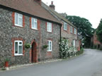 Honing Row Cottages